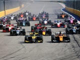 FIA announces changes to F1 Super Licence points acquisition
