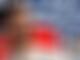 Ellinas hails 'very special' maiden F1 test