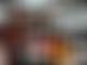 Ricciardo laments 'conservative' Turn 1 line
