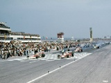 Revived French Grand Prix to follow weekend after Le Mans