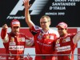 'I want a strong Massa' - di Montezemolo
