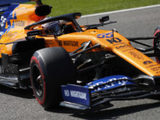 McLaren didn't deserve double DNF in Belgium – Carlos Sainz Jr.