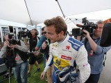 Progress in van der Garde/Sauber row