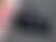 Toro Rosso shows new car in interim scheme