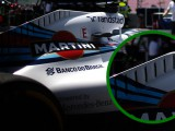 Tech Talk: Williams engine gills and roll-hoop wing