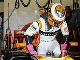 McLaren changes Vandoorne's engine ahead of US Grand Prix