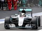 Hamilton suggests softer tyres for Mexico