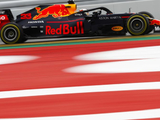 Verstappen frustrated in Spain: Not here to qualify fourth