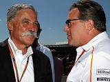 Brown and McLaren would 'welcome the cost cap'