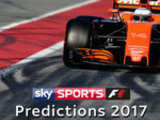 Sky F1 2017 predictions part 1
