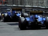 Banco do Brasil to end Sauber backing