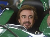IndyCar hopeful Fernando Alonso joins series full-time in 2019
