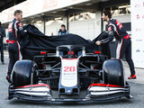 Haas officially reveals its 2020 contender