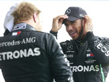 Bottas has no chance when Mercedes 'obviously' favour Hamilton - Horner