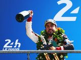Alonso: The Triple Crown is on