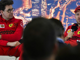 Binotto: Vettel and Ferrari did not share 'the same goals'