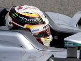 Hamilton: Drivers should be consulted on F1 regulations
