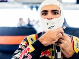 Sainz happy to recover from 'complicated' FP3