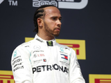 Hamilton explains why he defied Mercedes in France