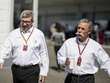 F1 teams in 'broad agreement' of budget cap, claims Carey