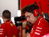 Binotto promotion not linked to Ferrari issues