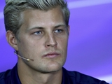 Ericsson's contract situation not 'comfortable'