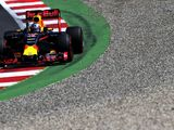Daniel Ricciardo: Red Bull 'more or less there' after first day