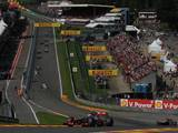 The promise of thrills and spills at unsettled Spa