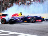Vettel downplays matching Ascari's record