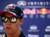 Kvyat set for Red Bull 2016 stay