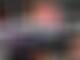 Daniil Kvyat unhurt after 'rookie mistake' causes Q3 accident