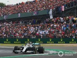 British GP to take place in front of capacity crowd