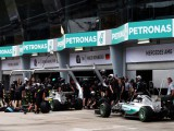 Wolff: Split strategies to be considered