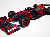 Red Bull reveal radical new 2019 car