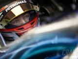 The Brit making a bulletproof case for an F1 seat