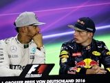 Mercedes to Verstappen: Reference please