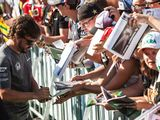 Spielberg leads the way in F1 fan engagement push