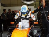 British Grand Prix: Alonso gets grid penalty after Honda change
