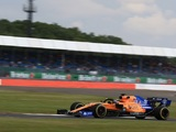 Sainz Delighted with 'Good Sunday' at Silverstone after Fending off Ricciardo for Sixth
