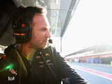 Red Bull drivers must 'respect each other'