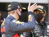 Verstappen is 'emerging as Hamilton's nemesis'