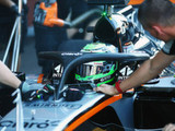 Force India would prefer Halo to be deferred