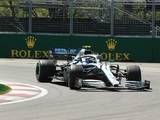 Bottas Expecting 'Close Fight' Between Mercedes and Ferrari in Montreal
