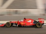 """Sebastian Vettel: """"I would have loved to get the podium"""""""