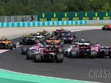 F1 Driver Ratings - Hungarian Grand Prix