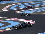 French GP has asked FIA to approve track changes