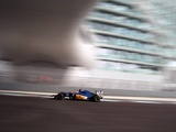 Nasr won't let contract talks cloud Sauber focus