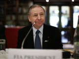 FIA confirms Todt re-elected for another four-years