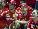 Why Vettel was given Singapore win by Ferrari