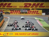 Fast off the track - Formula One's official logistics company